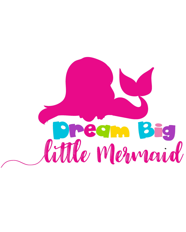 vector free summer svg mermaid #115986853