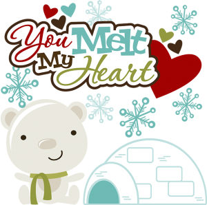 jpg black and white stock Svg cuttables. Winter miss kate product