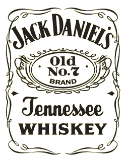 picture royalty free download svg frame jack daniels #104266965