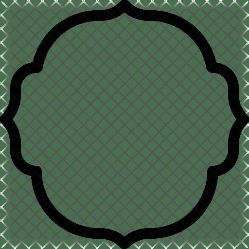 png transparent stock Svg frames bracket. Frame shape allframes org