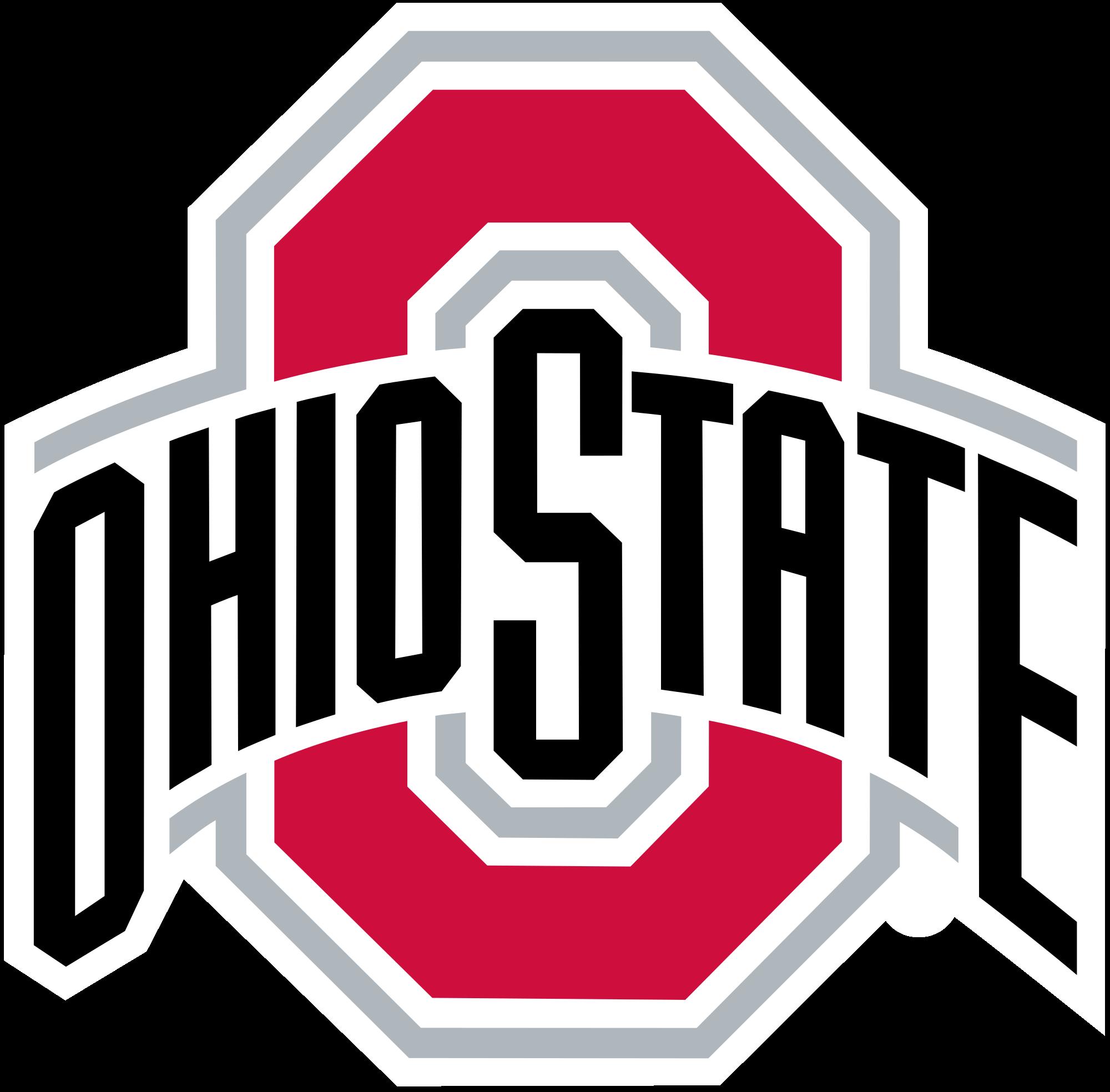 graphic black and white download zentangle svg ohio state #109365214