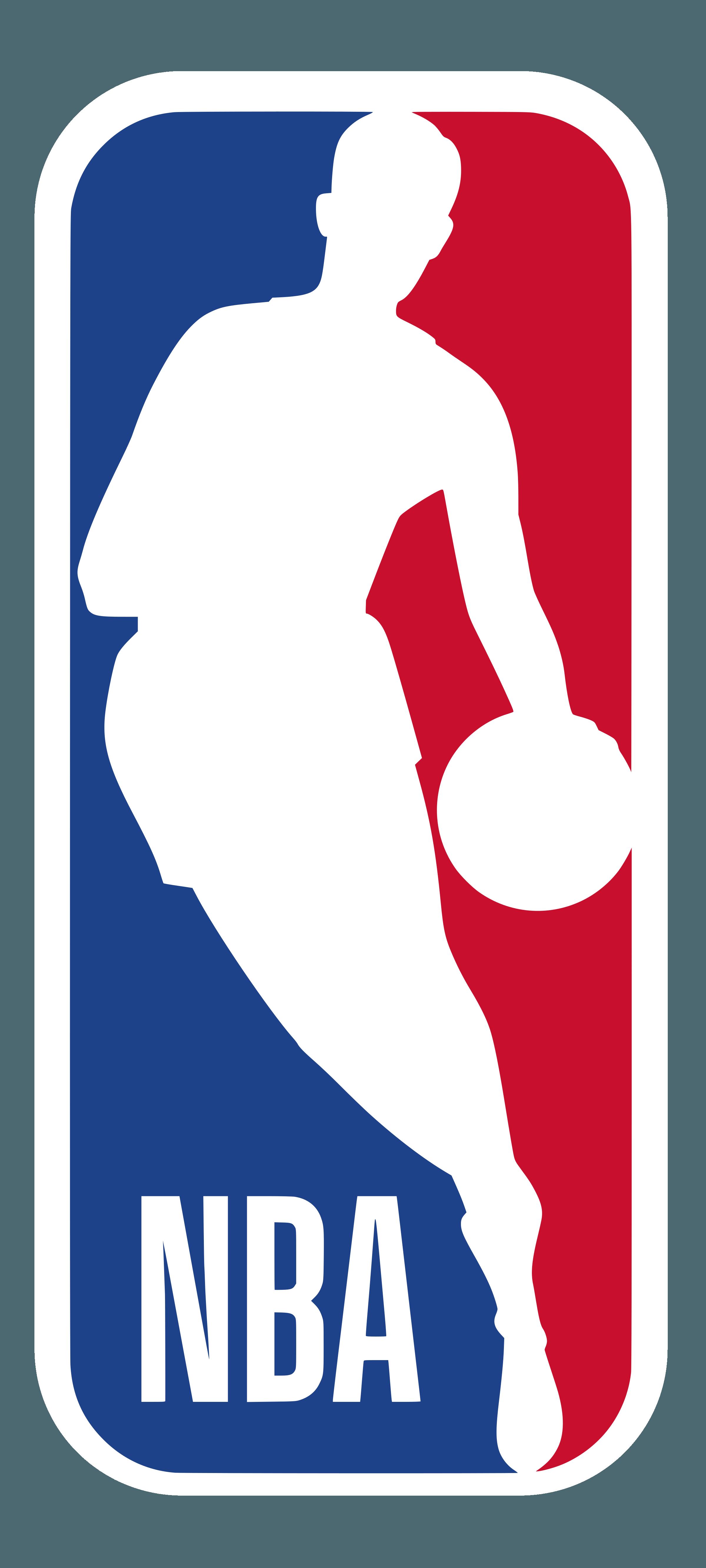 jpg royalty free NBA Logo PNG Transparent