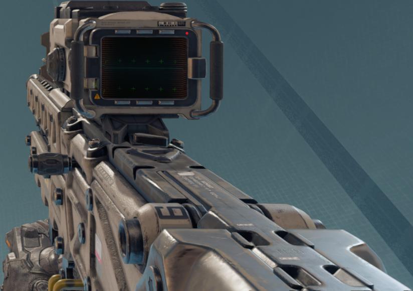 clip art download Bo3 transparent svg.  locus sniper png