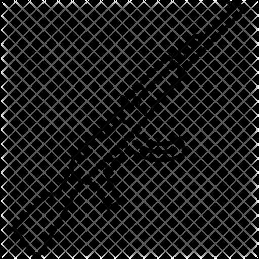 clip library Kalashnikov Icon