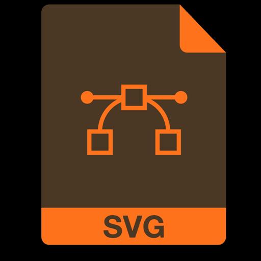 graphic royalty free Illustrator SVG Files icon