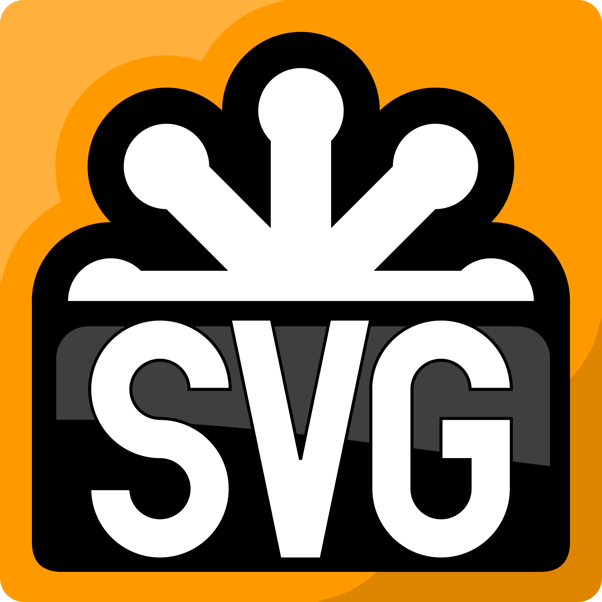 black and white stock Svg pictures. Help wikimedia commons