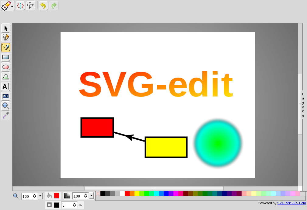 vector transparent download Svg program. Six free alternatives to.