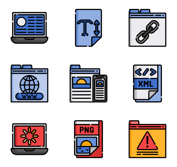 clip free stock Svg sprites website.  mobile icon packs