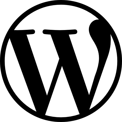 banner library library Logo free web icons. Using svg wordpress