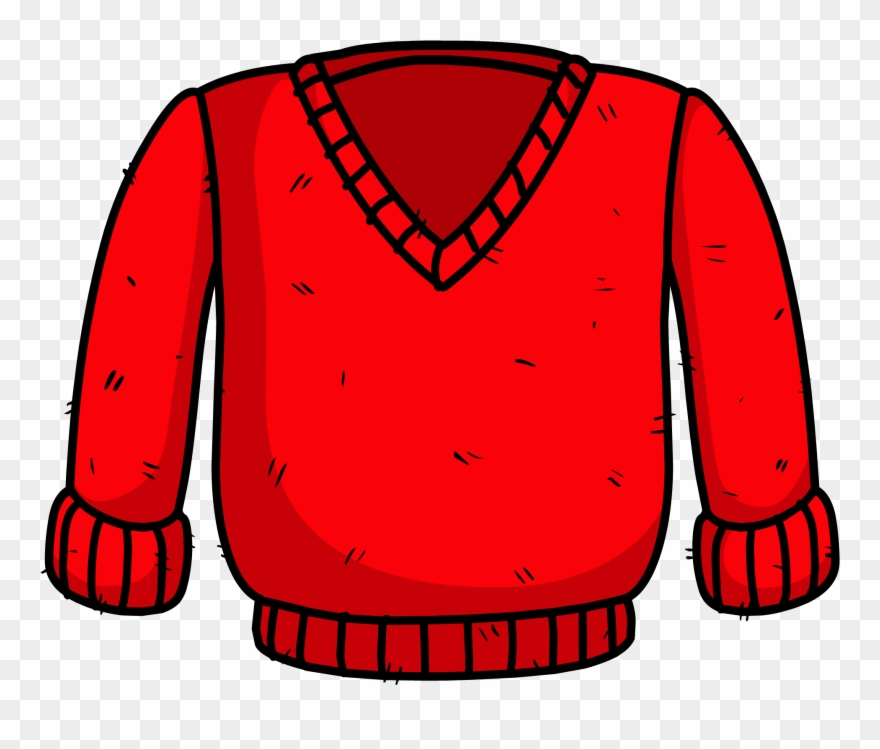 image transparent Sweater clipart. Svg library download png