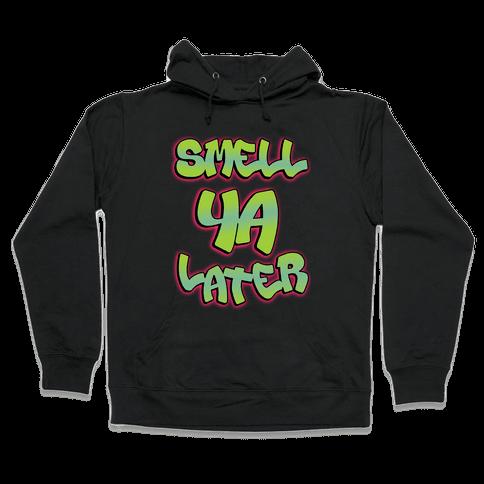 vector library library Graffiti Hooded Sweatshirts