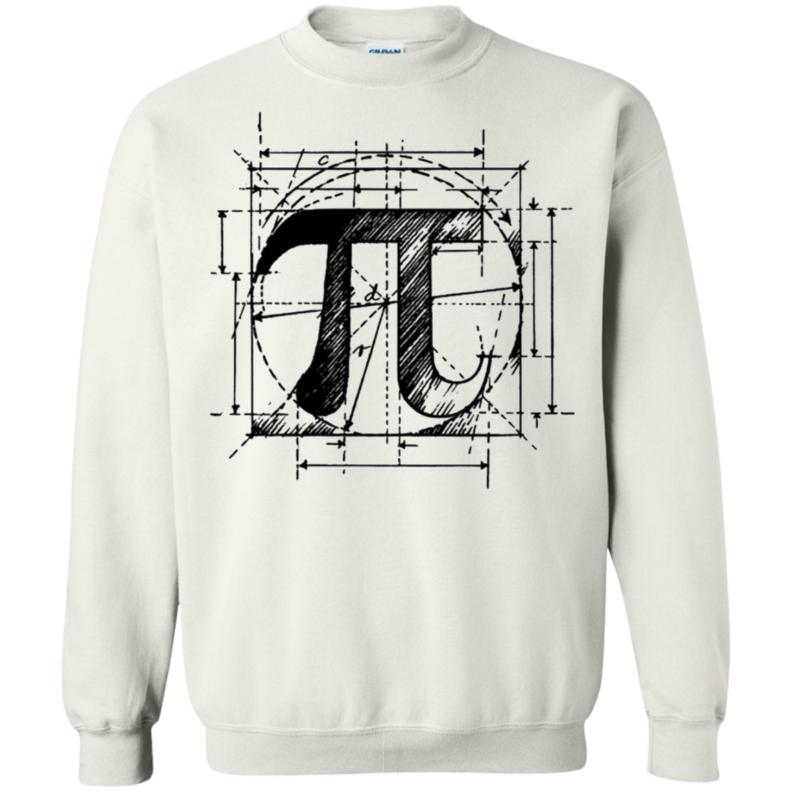 png freeuse library Pi Symbol Sketch drawing T shirt Hoodie Sweater