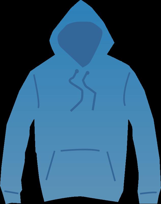 image free Hoodie clipart cartoon hoodie