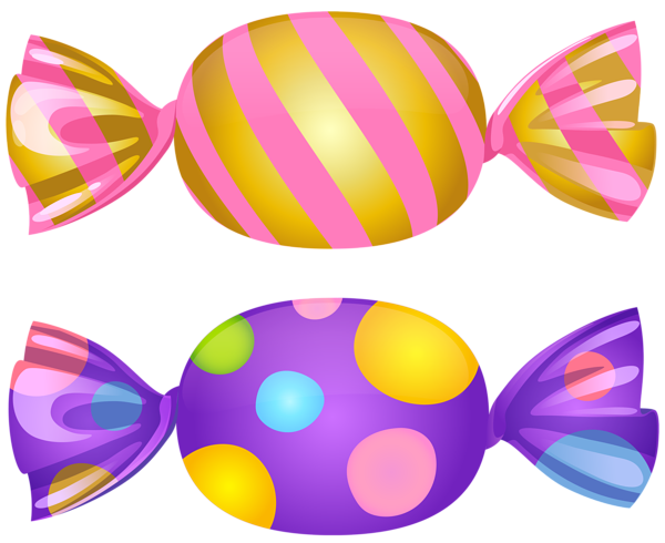 clip art royalty free library Candy Transparent PNG Clip Art