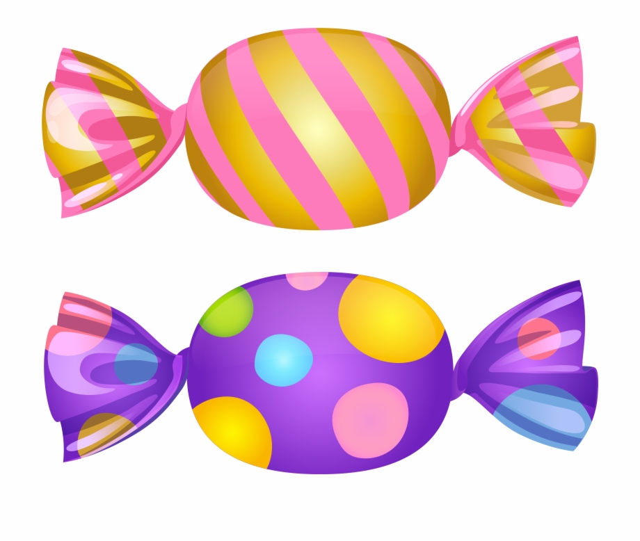 banner free Sweet clipart cany. Candy transparent clip art