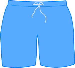 freeuse library Swim trunks . Swimsuit clipart