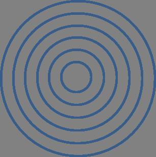 vector black and white Circles Drawing at GetDrawings