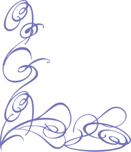 image free stock Decorative Swirl Clip Art at Clker