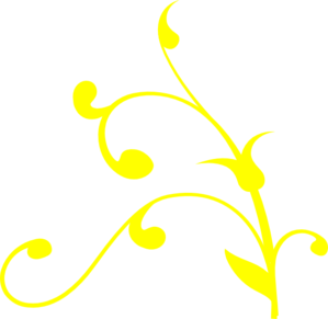 image freeuse stock Yellow Swirl Thing Clip Art at Clker