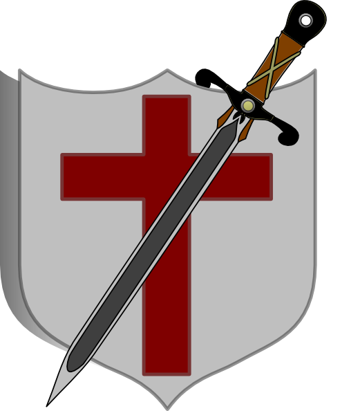 clip free Sword And Shield