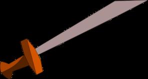 clip art royalty free stock Sword clipart. Clip art at clker