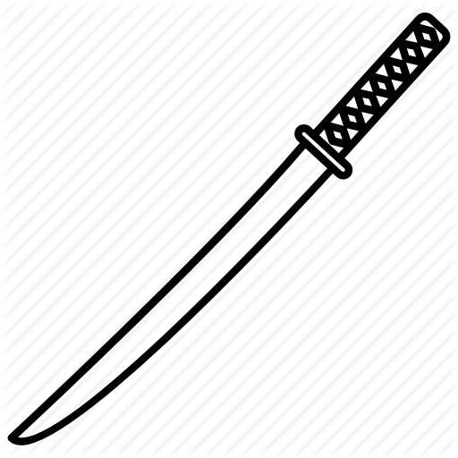 image transparent library Sword svg outline. Arms and armor outlines