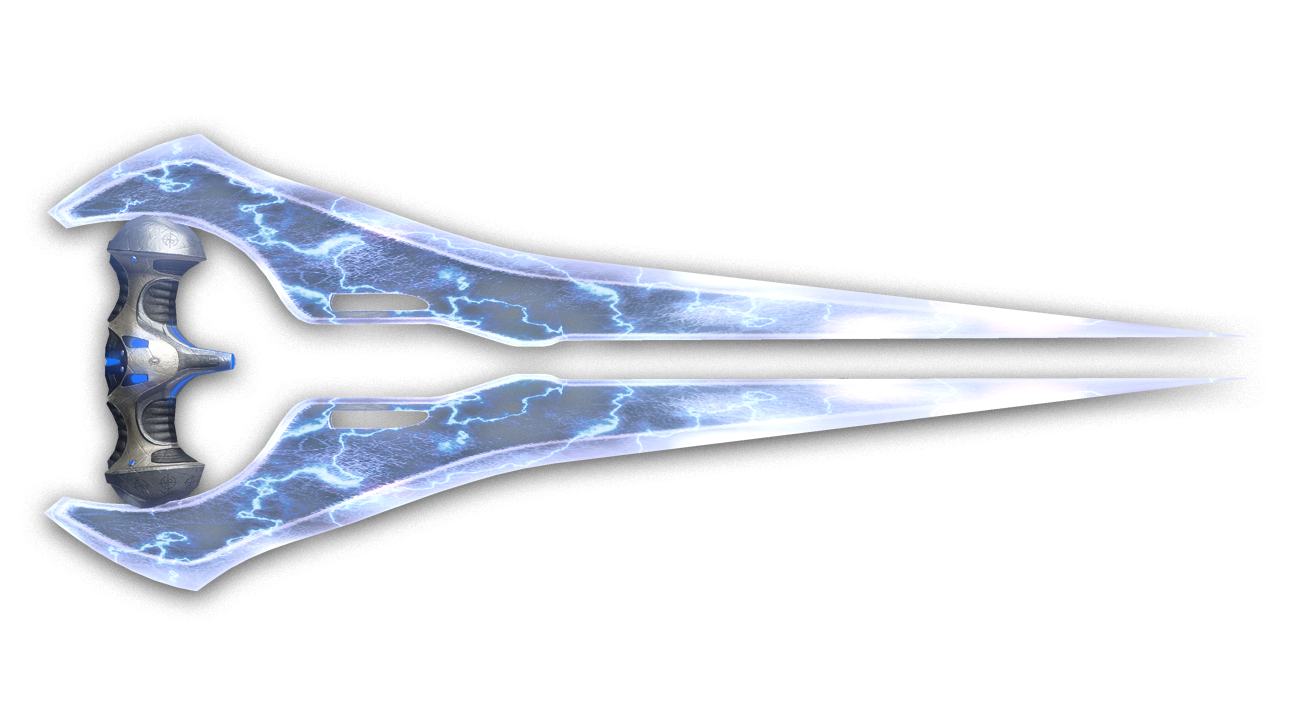 jpg black and white stock swords transparent halo #104460998
