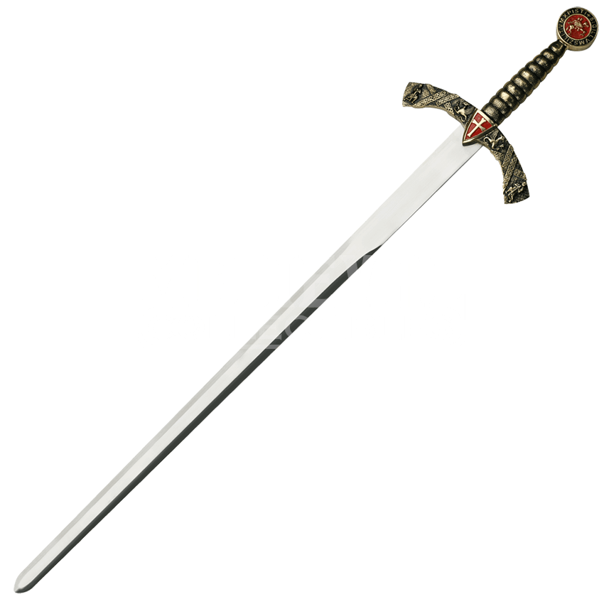 image black and white stock swords transparent knight #104450180