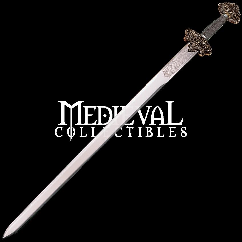 graphic transparent Odin Sword