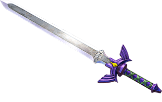 clipart transparent Master Sword
