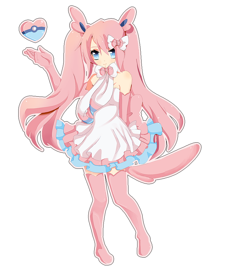 freeuse download Sylveon