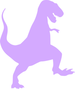 banner freeuse stock T rex clipart. Trex clip art at