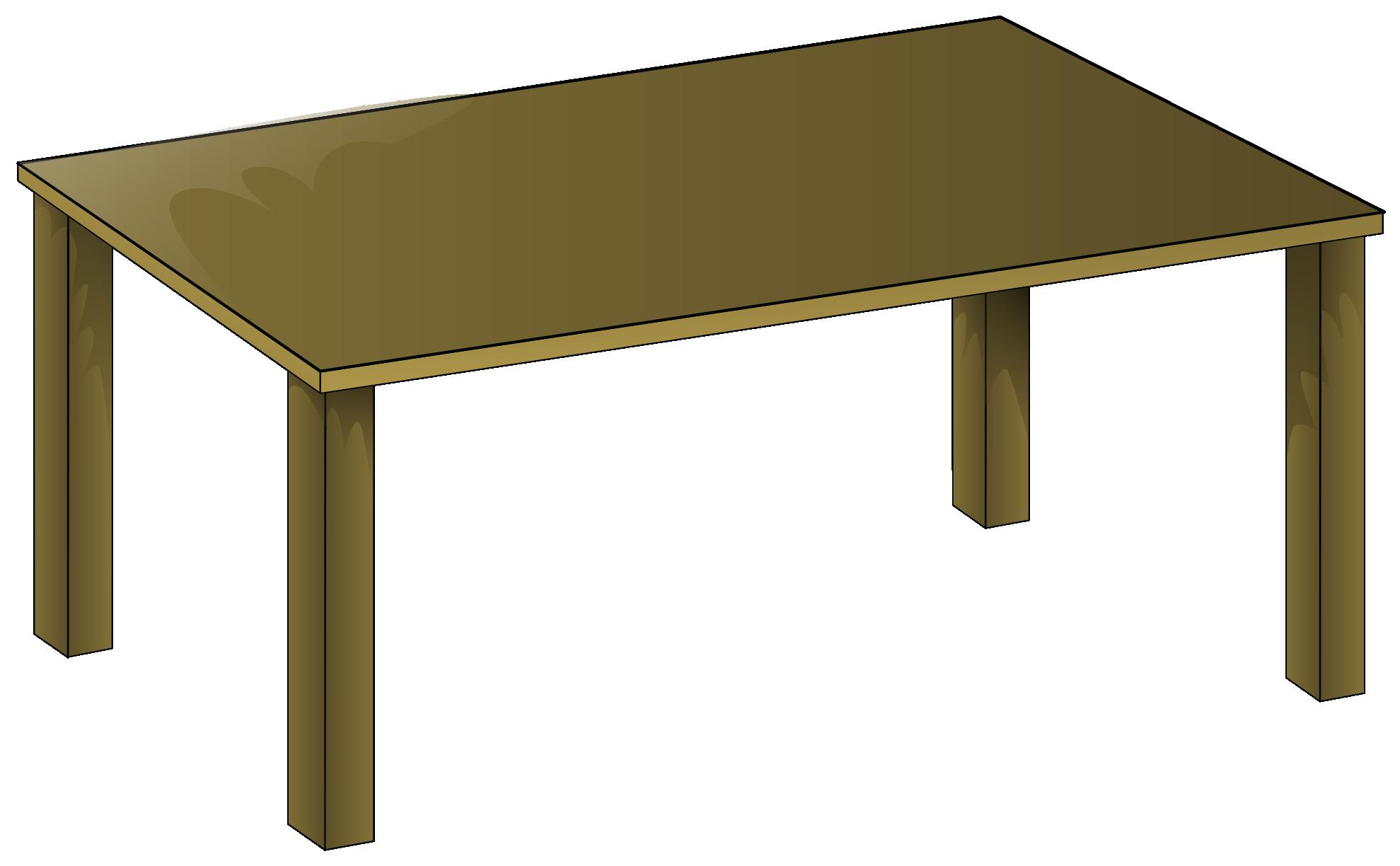 picture transparent Table clipart. Panda free images roundtableclipart