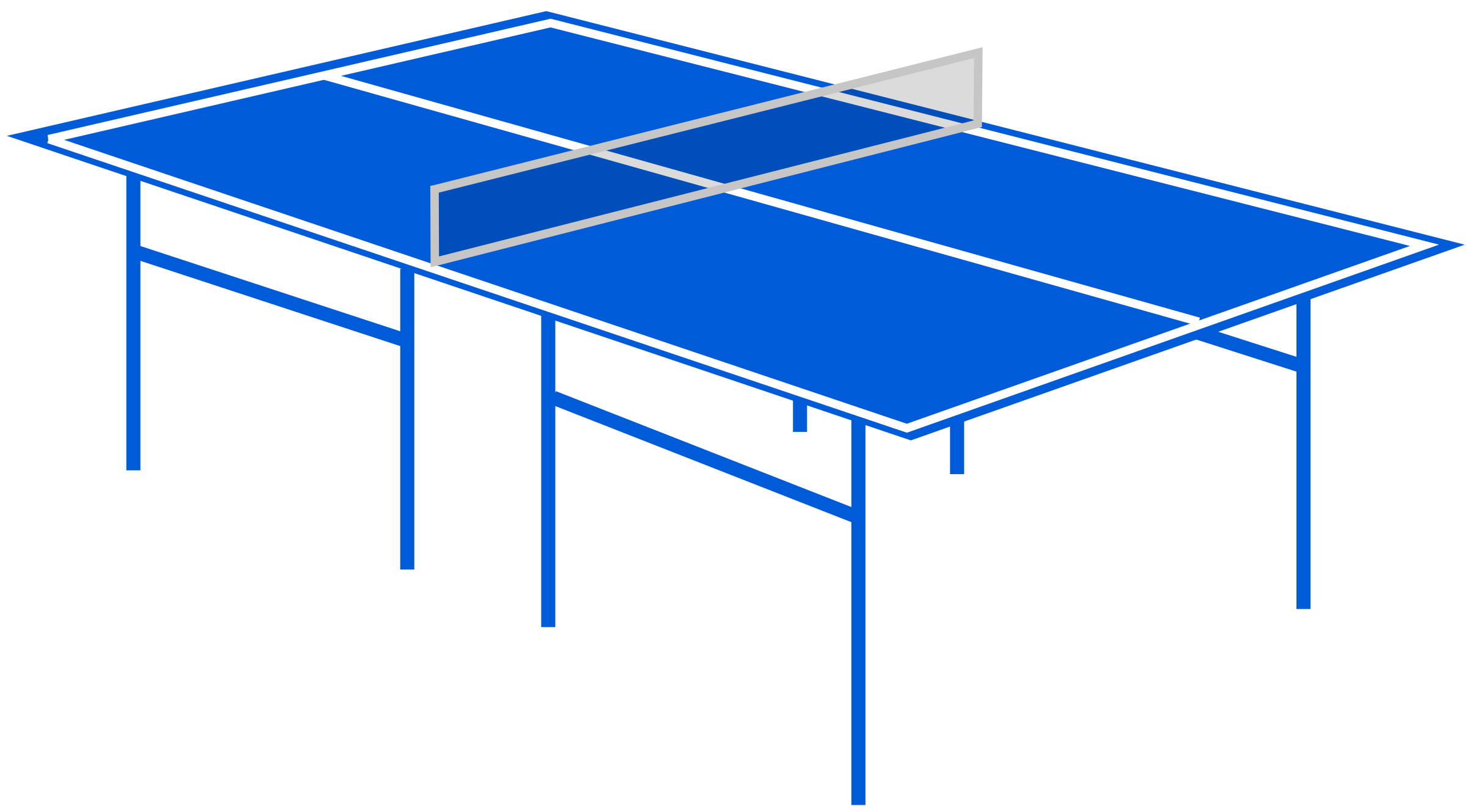 clip art black and white library Table tennis clipart. Big image png.