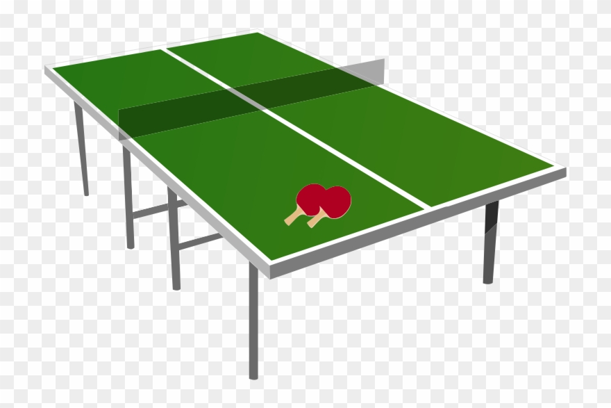 png free Table tennis clipart. Free clip art .