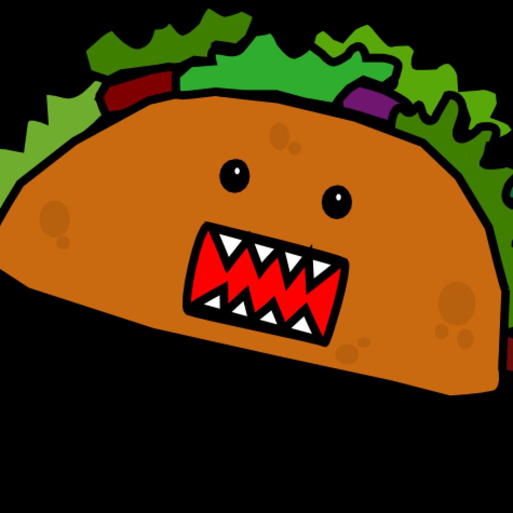 transparent stock Taco clipart food. Question mark hatenylo com