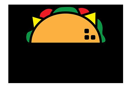 clip art stock Taco Tuesday Menu