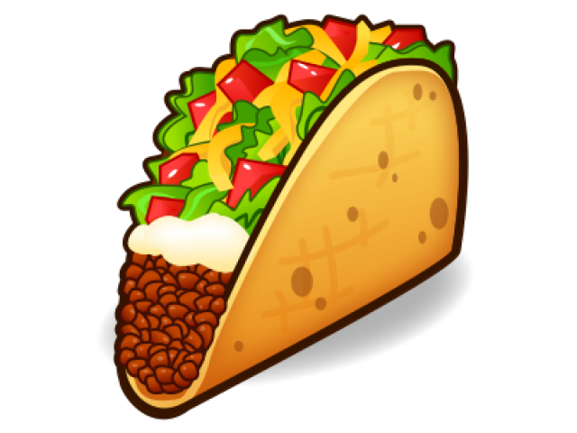 vector free library Free on dumielauxepices net. Tacos clipart