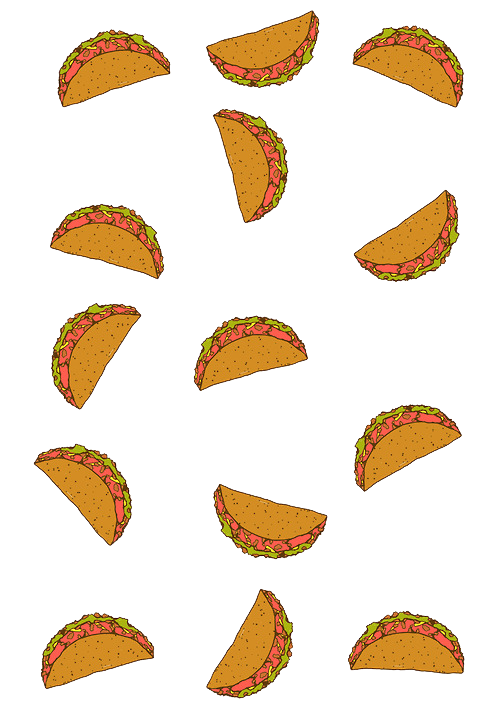 svg freeuse download because tacos
