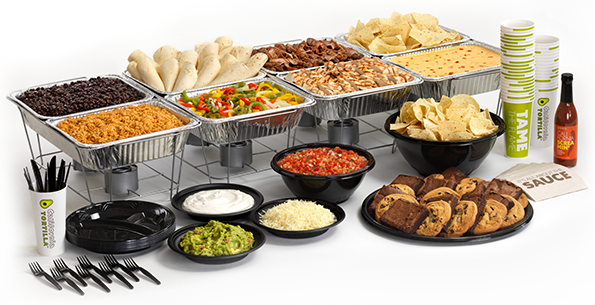 jpg freeuse stock Mexican Catering