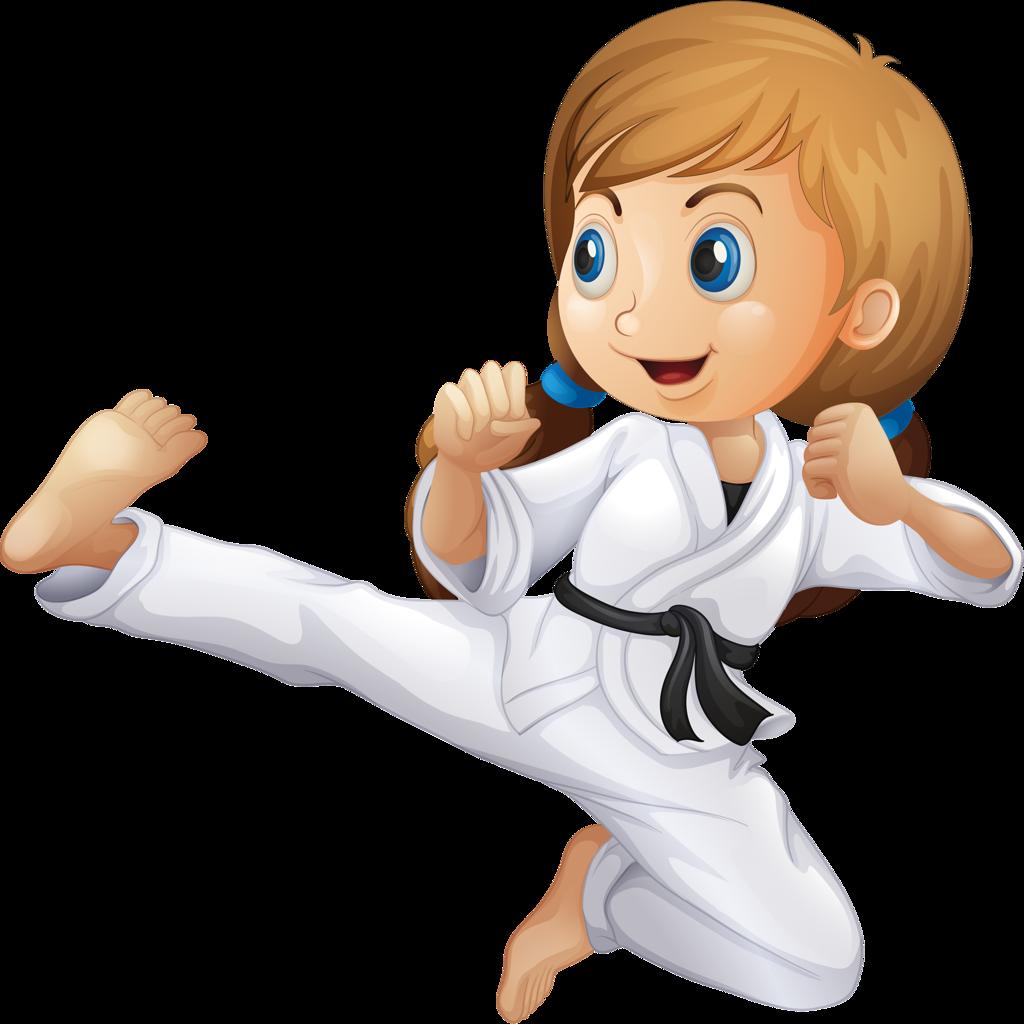vector transparent stock  png pinterest clip. Karate kid clipart