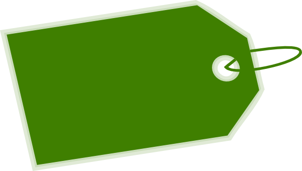 clip freeuse  off green. Tag clipart