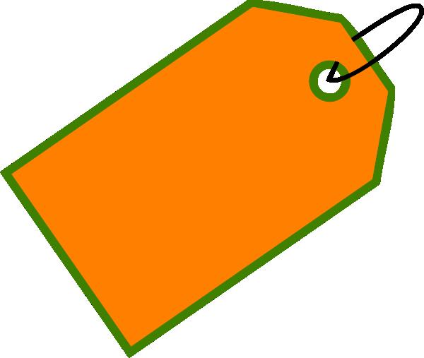 png transparent library Orange sale clip art. Tag clipart
