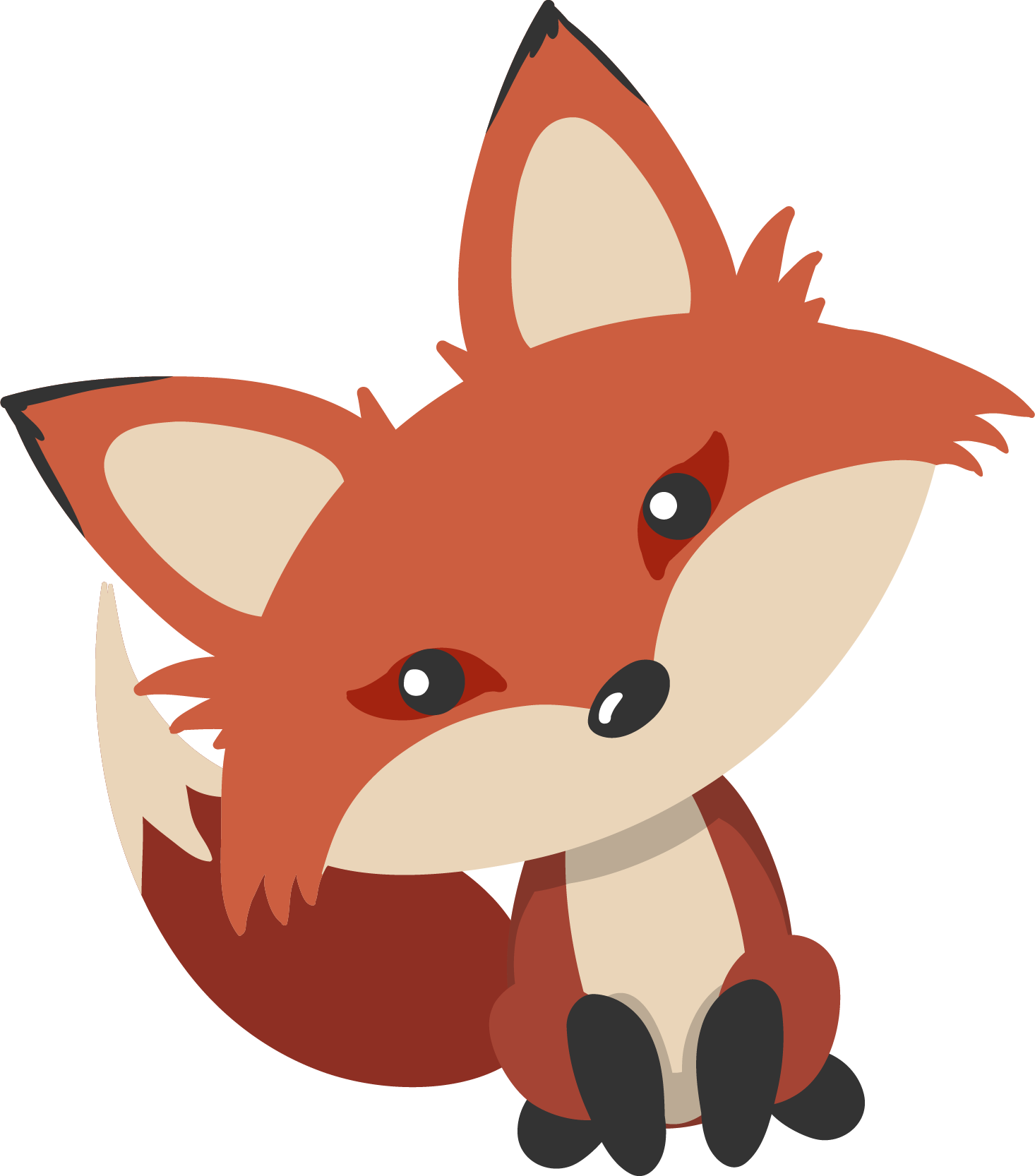 png free Fox PNG Transparent Free Images