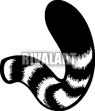 graphic transparent Tail clipart. Clip art panda free