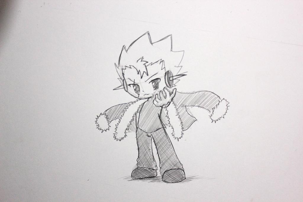 png transparent download Laxus dreyar fairy by. Tail drawing chibi