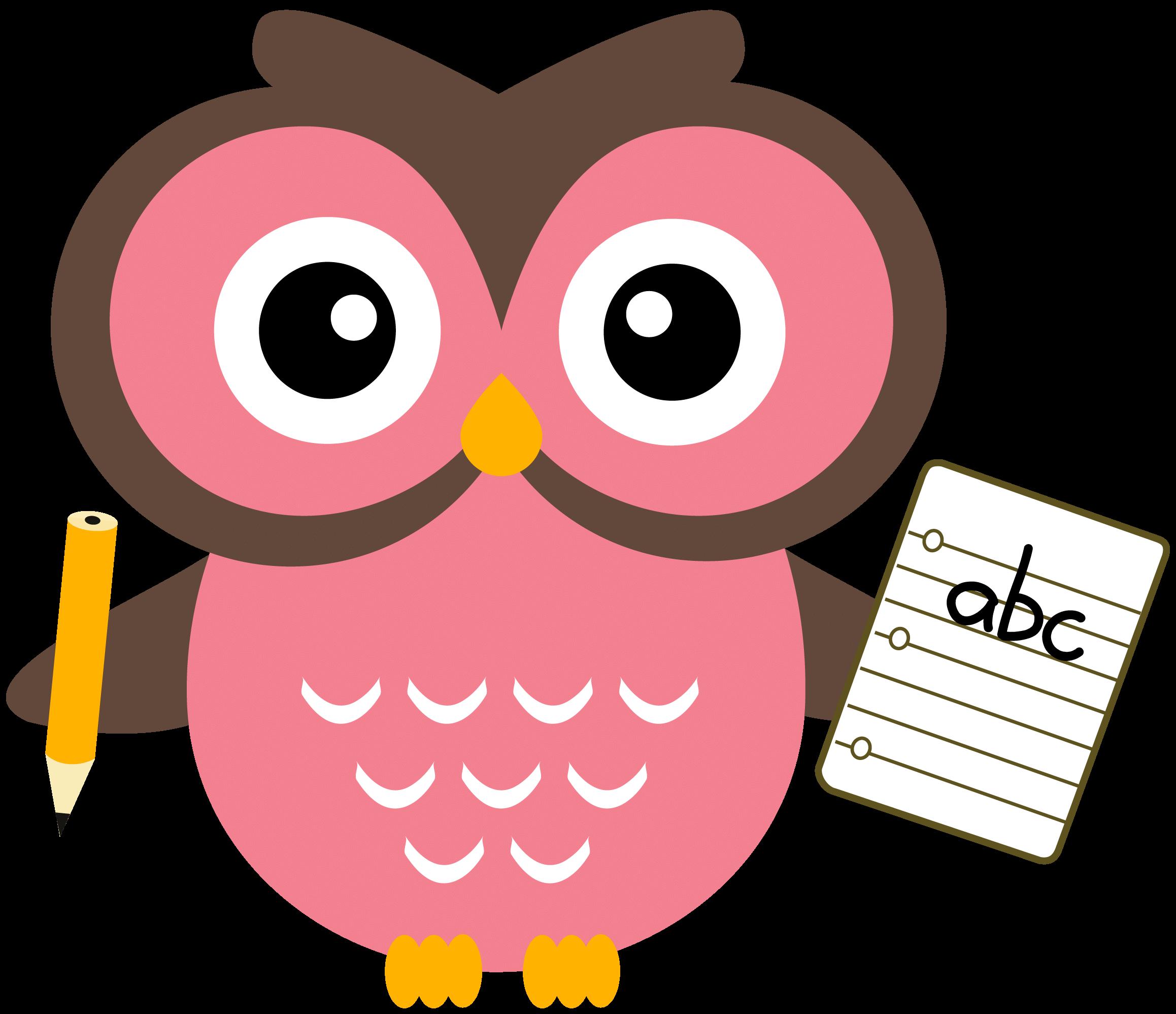 image free download Writer clipart owl. Test jokingart com