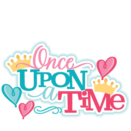 image transparent download Once Upon A Time title