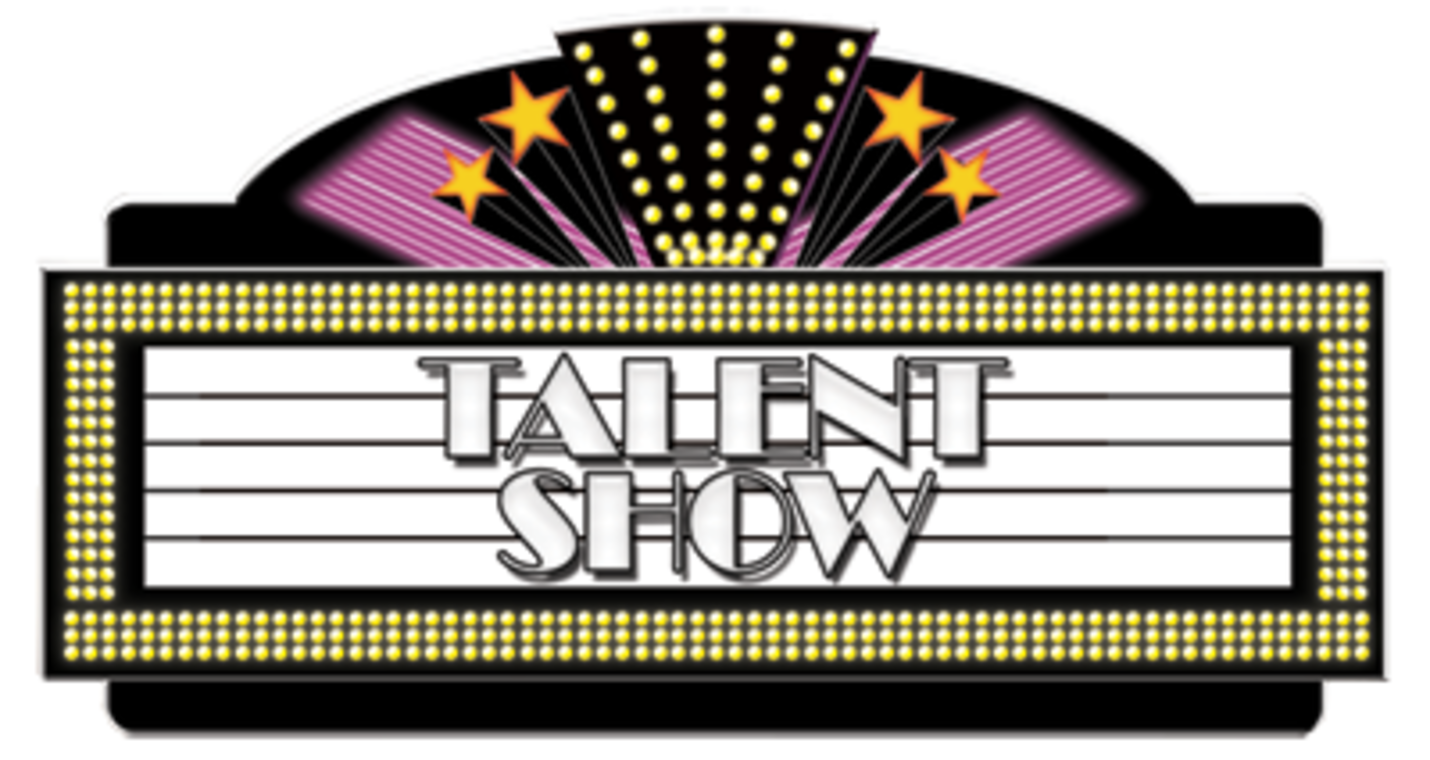 png stock Talent show clipart. Abbotsford middle school