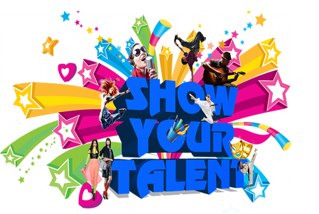 jpg free stock Your at mobile public. Talent show clipart